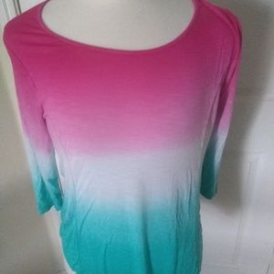 Signature Studio Size XL Blouse